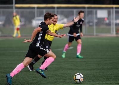 Tisdale  Soccer