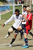 Titans FC BU-16, coached by Jason Budd, playing in the Cactus Cup tournament on March 27, 2010