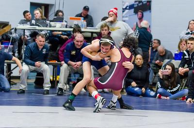Zach Lupiani - 138 lb weight class.