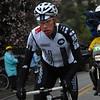 Jeffry Louder on the Sierra climb