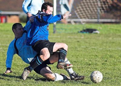 Todays football 26/11/2006