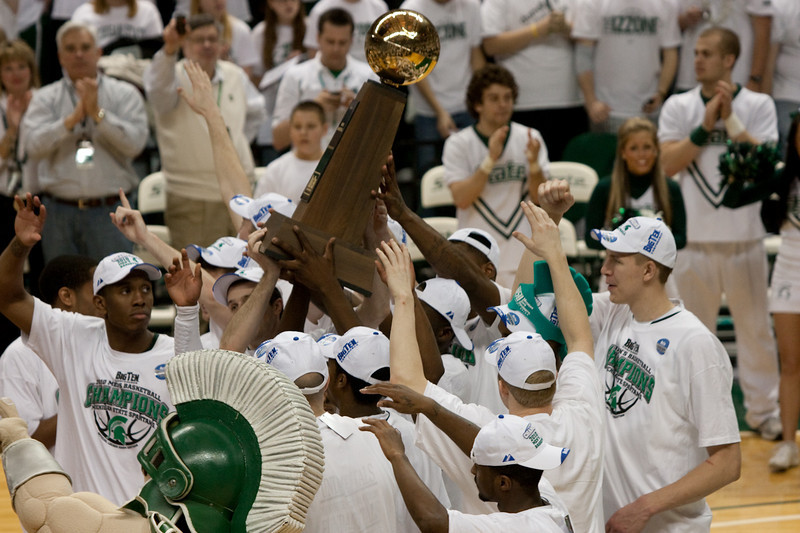 2010 Big Ten Champs!