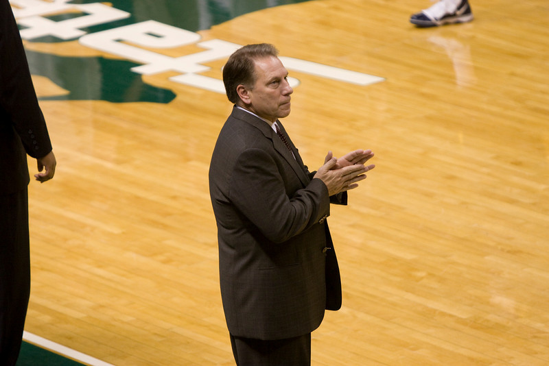 Head CoachTom Izzo