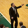 Izzo calling in a play.