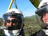 Trike flight with Paul Splan