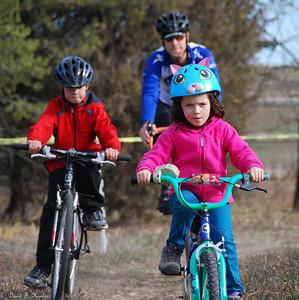 TommyD's Junior Turkey Ride November 2012