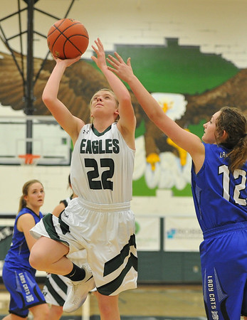 Tongue River Hoops Split with Upton