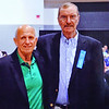 Gerry Flynn, St. Bernard's Hall of Fame basketball player. He is a 1966 graduate of St. B's and former IAABO official. COURTESY PHOTO