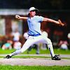 Pictures of John Kelly one of the Sentinel and Enterprise's top 25 athletes. SENTINEL & ENTERPRISE/JOHN LOVE