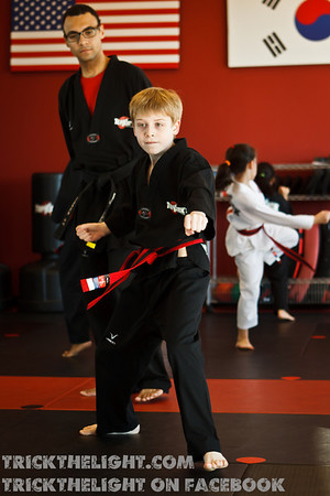 Black Belt Test-12