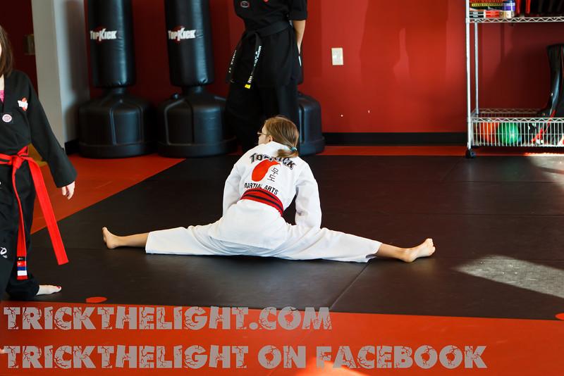 Black Belt Test-1