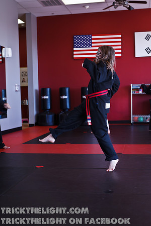 Black Belt Test-6