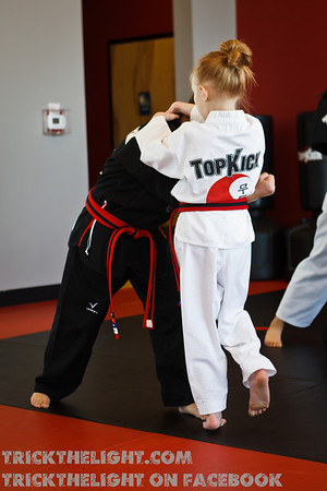 Black Belt Test-9