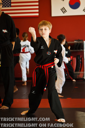 Black Belt Test-13