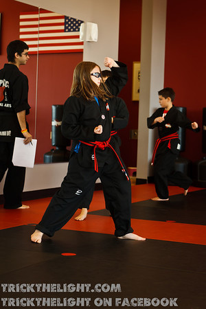 Black Belt Test-10