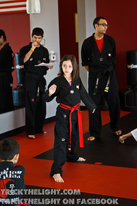 Black Belt Test-2