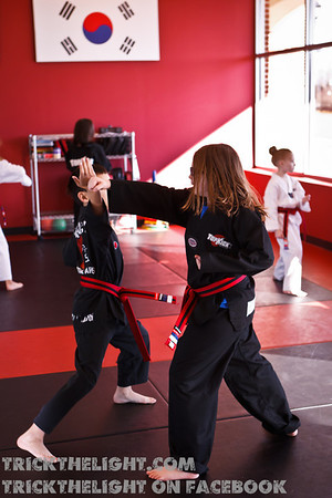 Black Belt Test-7
