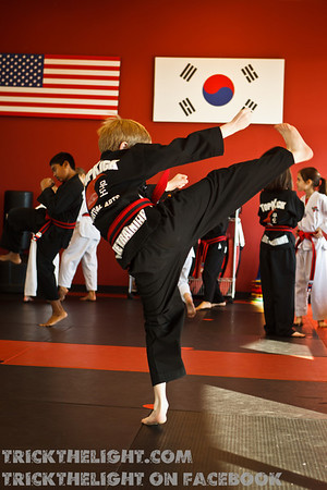 Black Belt Test-16