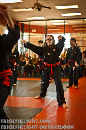 Black Belt Test-30
