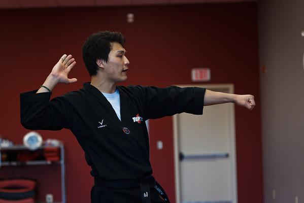 TKD Practice-6