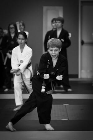 TKD Practice-17