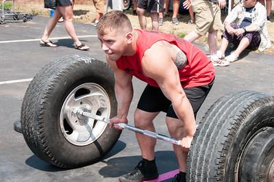 2015 TPS Mass State Strongman Championship