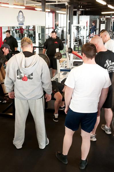 TPS Training Day - February 19, 2011