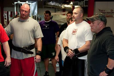 TPS Training Day 11-14-2009