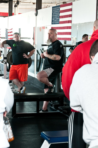 TPS Training Day 2-18-2012