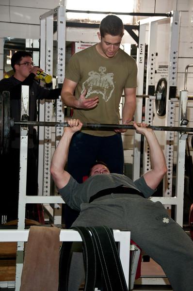 TPS Training Day 2-20-2010