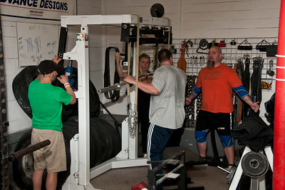 TPS Training Day 6-26-2010