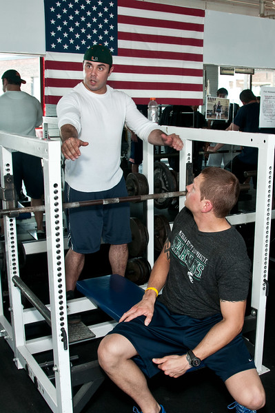 TPS Training Day 7-16-2011