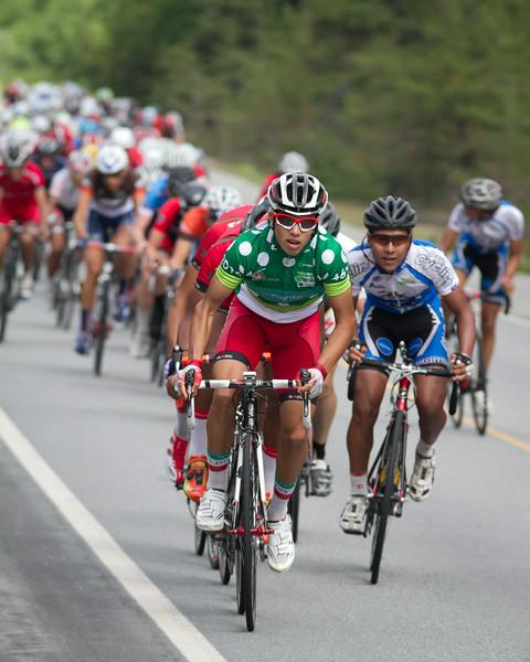 Tour De L'Abitibi 2014