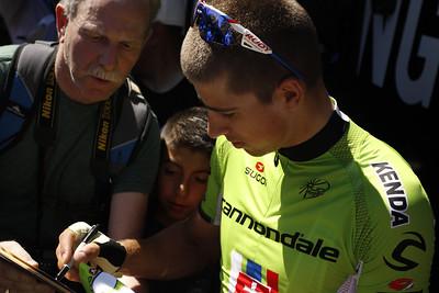 2013 April Tour de California Escondido 2013 Stage 1