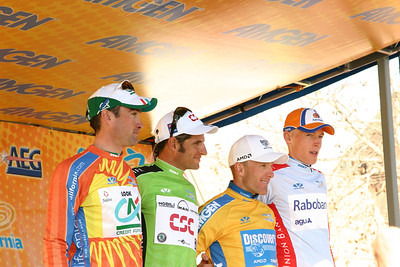 Tour of CA 2007 - Solvang