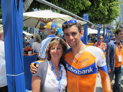 Tour of CA - 2012 (Los Angeles)