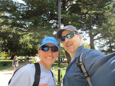 Tour of CA - 2015 - Stage #1 - Sacramento