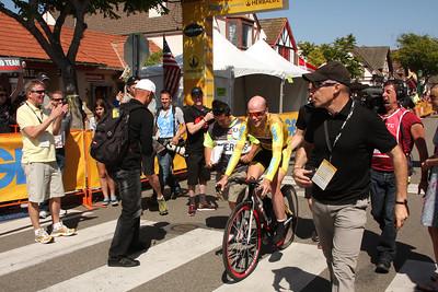 Tour of CA - 2011 (Solvang TT )