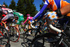 Tour of California, stage 1, Mt Tam,