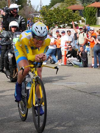 Tour of California - 2009 - TT (Solvang)