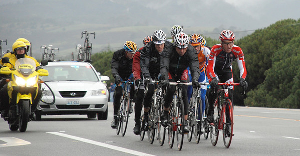 Tour of California 2009