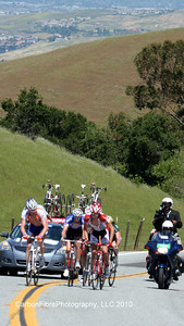 Breakaway, Sierra Drive, Stage 4