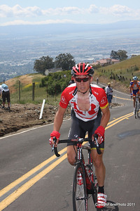 Stage 4, (McCartney) Ascent, Sierra Drive.