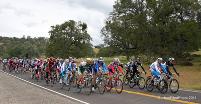 Stage 2, Beale AFB Highway, Peloton