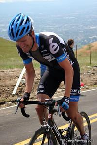 Stage 4, (Zabriskie) Ascent, Sierra Drive.