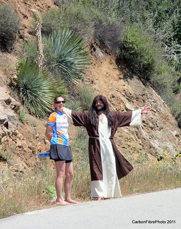 Tour of California 2011
