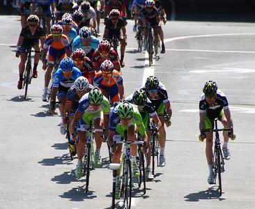 Tour of California May 2012
