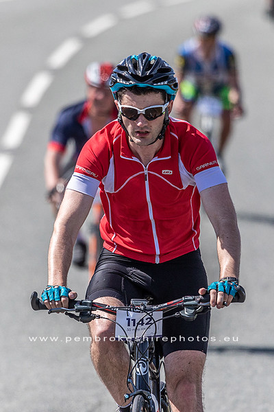 Tour of Pembrokeshire, 2018