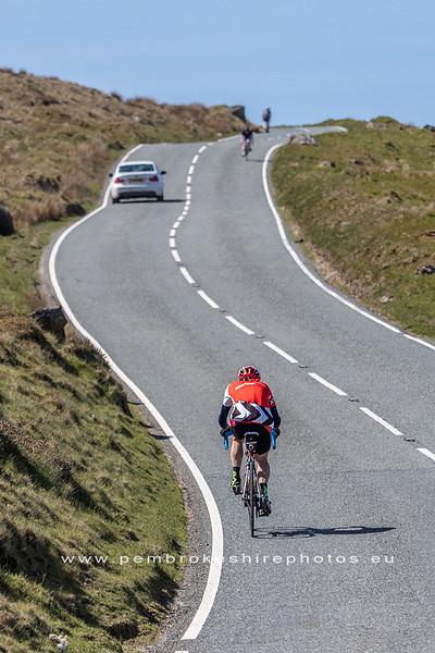 Tour of Pembrokeshire, 2018