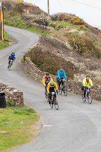 Tour of Pembrokeshire 2015
